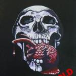 """""""Heart & Skull"""""""
