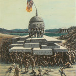"""Amerika 15,: Empire"""