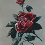 """A Rose for Rose"""