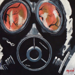 """The Gas Mask Series #1"""