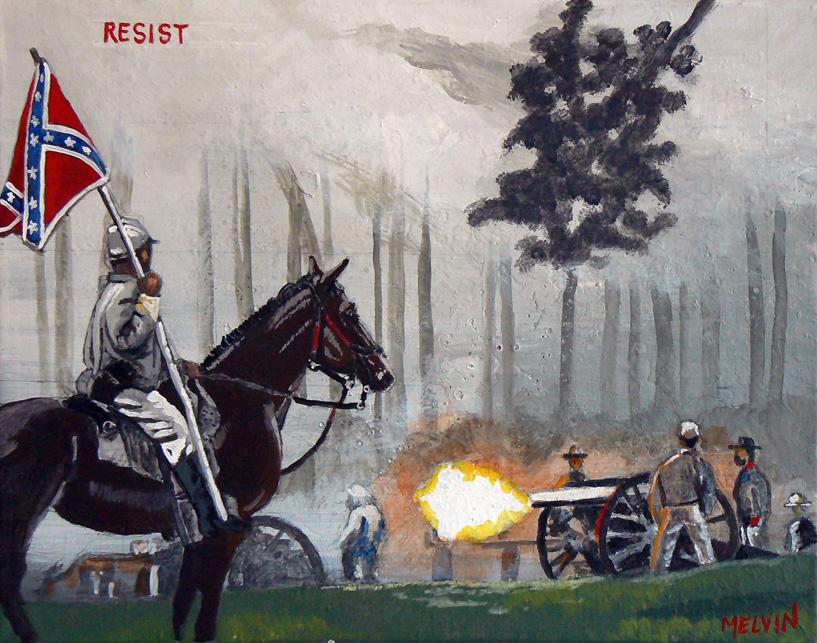 """""""Resist 2"""""""