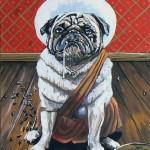 """""""Buddha Dog"""""""