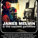 James Melvin Event