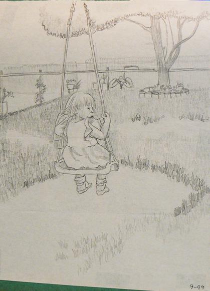 """The Swing"""