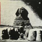 """""""Sphinx"""""""